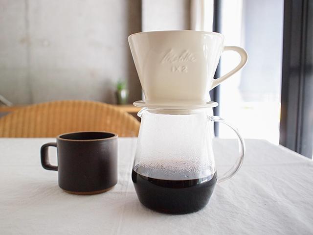 TORCHコーヒーサーバー