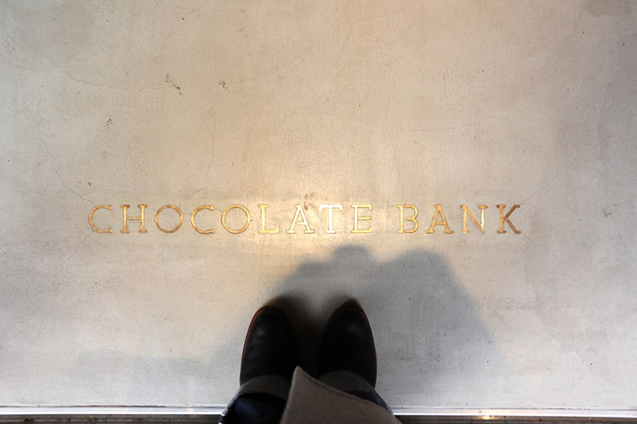 chocolatebank