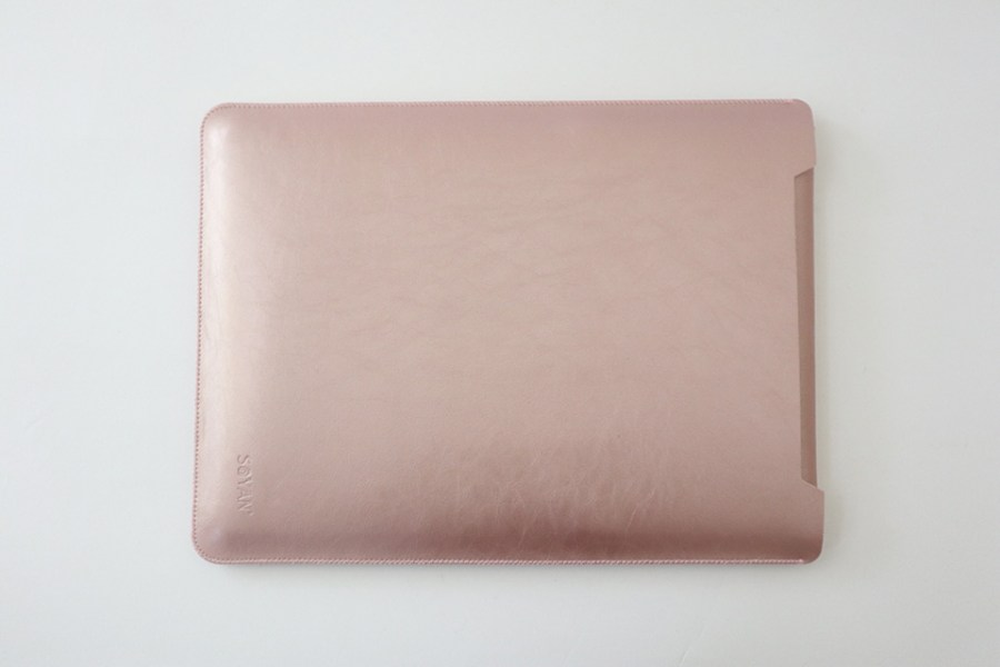 soyan Macbook case