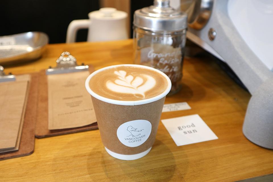 vancouver coffee kamakura