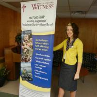 Seeking Editor for The Lutheran Witness
