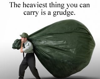 Unforgiveness Says A lot More About You Than The Person That Hurt You!
