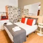 Letmalaga Saint Apartment Cama