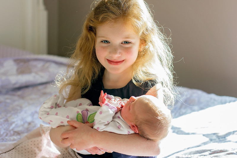 Inside A Newborn Photo Shoot Tamara Like Camera