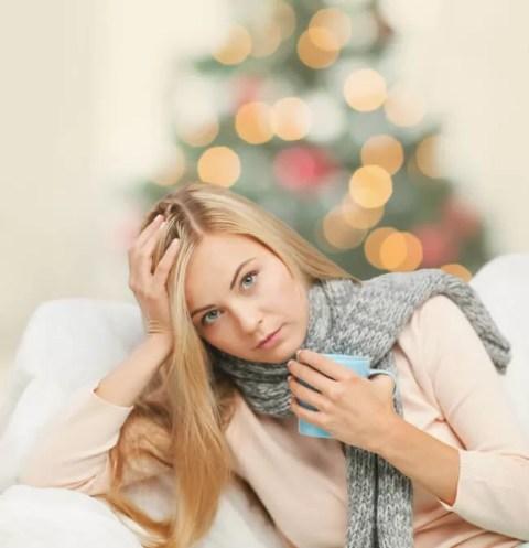 narcissist ghosting holidays