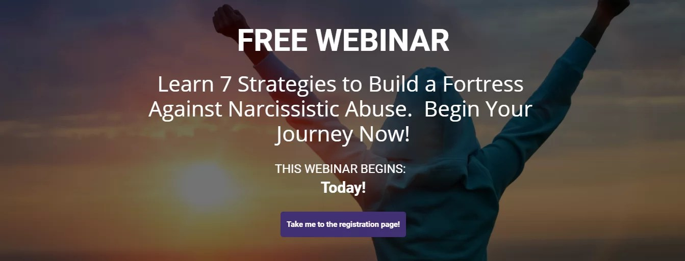 Narcissistic Abuse Recovery Program
