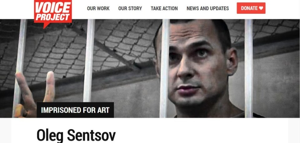 sentsov-voice-project