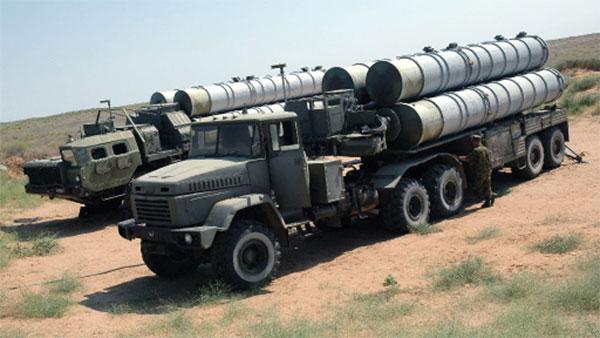 CNN: Пентагон в ярости от сделки России с Ираном по С-300