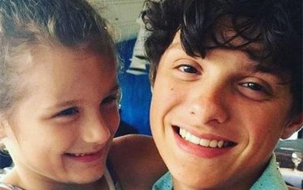 Звезда YouTube скончался в возрасте 13 лет