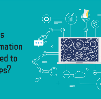 How is automation related to DevOps