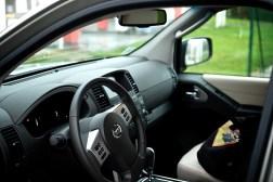 Nissan Pathfinder©Le TONE (6)