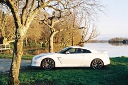 Nissan GTR 12