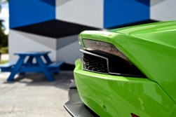 Lamborghini LeTONE 11