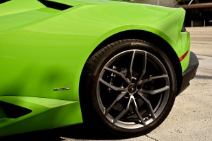 Lamborghini LeTONE 12