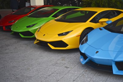 Lamborghini LeTONE 2
