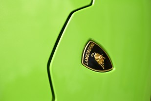 Lamborghini LeTONE 21