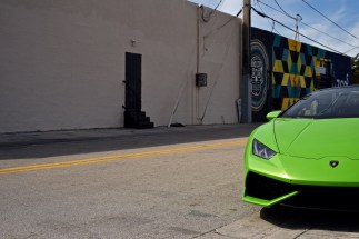 Lamborghini LeTONE 25