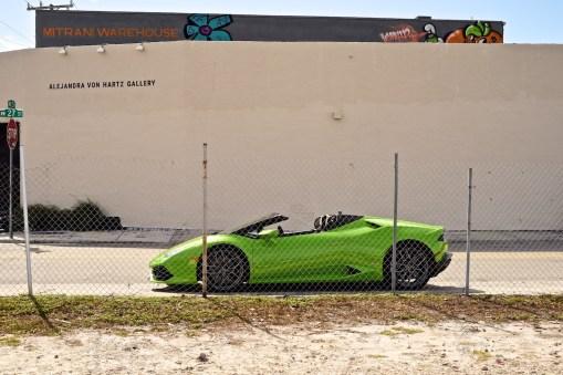 Lamborghini LeTONE 26
