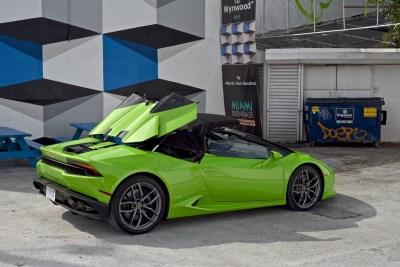 Lamborghini LeTONE 4
