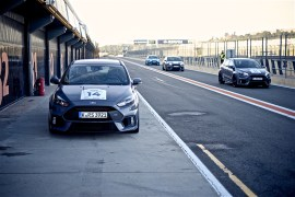 Ford.FocusRS.LeTONE 8