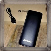 Le top des testeuses Batterie Externe Double Usb - Coolreall Batterie Externe High-Tech