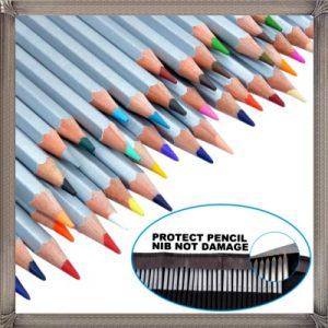 Le top des testeuses Crayons de Couleurs Loisirs