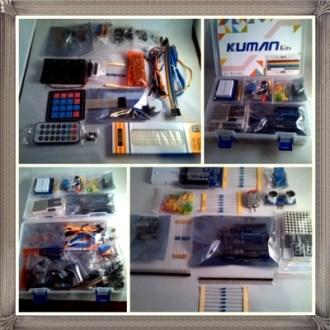 Kuman Arduino