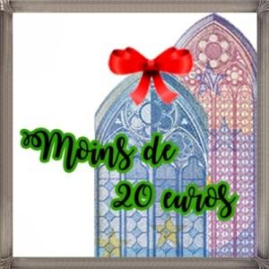 Ce site est moinsde20euros.fr, vous trouverez de nombreux produits au prix (comme son nom l'indique) de moins de 20 euros.