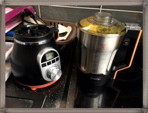Klarstein Soup-Chef