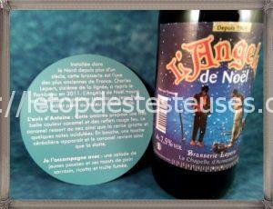 Le top des testeuses Ma Bière Box - Edition Noël Les Box Ma Bière Box