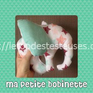 Le top des testeuses Interview de Ma Petite Bobinette Les Créatrices Uncategorized