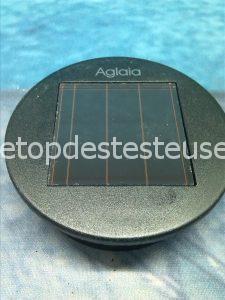 Le top des testeuses Aglaia, comment éclairer son jardin juste avec des lampes solaires :) Décoration