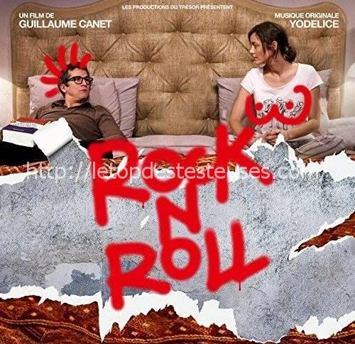 Rock N Roll de Guillaume CANET