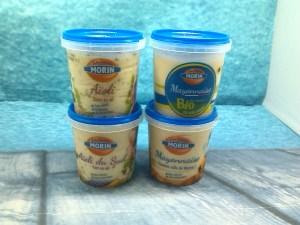 Le top des testeuses Les Sauces Morin, Le goût de l'authenticité Alimentaire