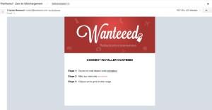 Le top des testeuses Wanteeed, fini la recherche des codes Promos Mes découvertes