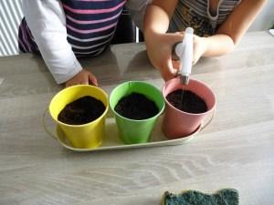 Le top des testeuses Les Petits Radis, pour des jardiniers en herbe !! Loisirs