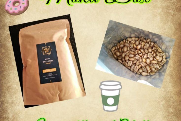 Le top des testeuses MokaBox, une irrésistible envie de café !! Les Box Moka Box
