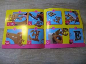 Le top des testeuses SES Réaliser une lettre lumineuse !! Loisirs Créatifs Enfants Tutoriels