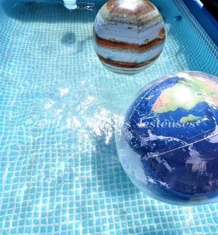 Mon avis sur les Ballons de plage Bestway !!
