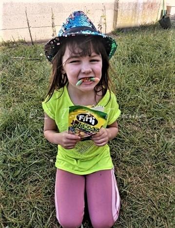 L'avis de Claire sur Bonbix pour des bonbons accessibles !!
