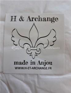 H & Archange