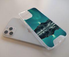 Découvrons la coque personnalisée pour iPhone 12 de GSM55