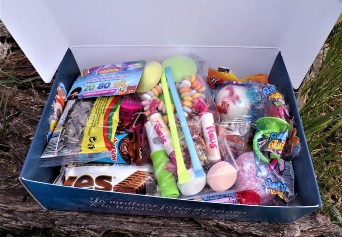 Connaissez-vous la Crok'Ta Box de Génération Souvenirs ?