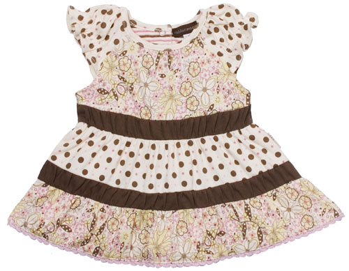 Just in time for spring! Click on the dress to see the entire soleil collection form rabbitmoon