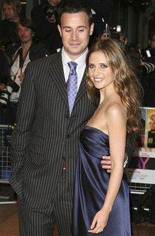 """Photo taken in 2007 at the British premiere of """"Hairspray"""".  (AP Photo/Nathan Strange)"""