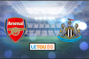 Soi kèo Arsenal - Newcastle United 23h30' 16/02/2020