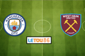 Soi kèo Manchester City - West Ham 23h30' 09/02/2020