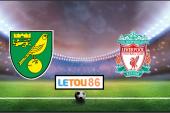 Soi kèo Norwich City - Liverpool 00h30' 16/02/2020
