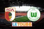 Soi kèo Augsburg - Wolfsburg, 20h30 ngày 16/5/2020