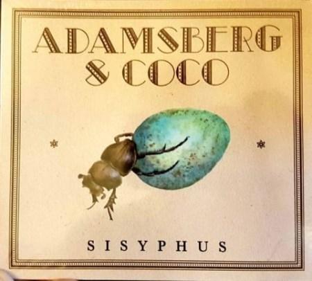 Adamsberg & Coco